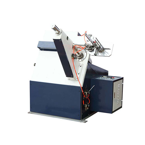 DGT-D automatic cake tray forming machine