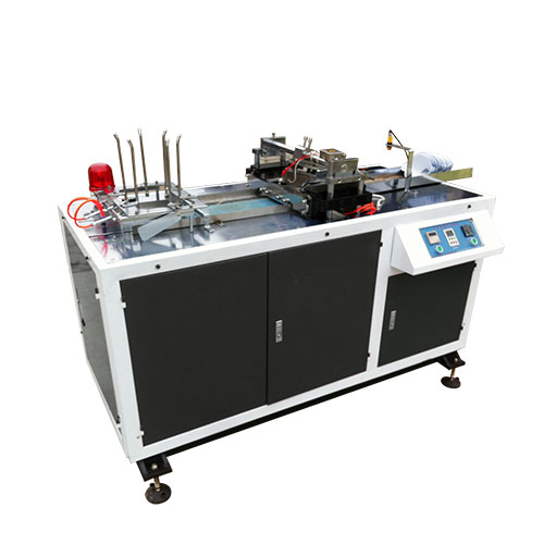 LD-D Automatic funnel forming machine