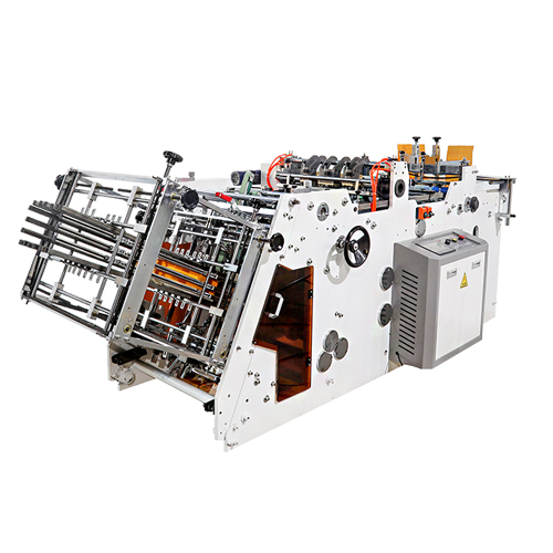 HBJ-D800 (single lane) Paper carton erecting machine