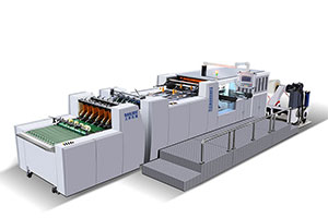 Paper carton erecting machine supplier