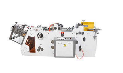 Roll Die Cutting Machine Supplier_Paper carton erecting machine