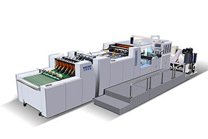 Roll Die Cutting Machine Supplier