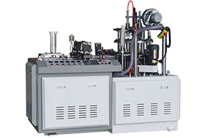 paper cup forming machine supplier